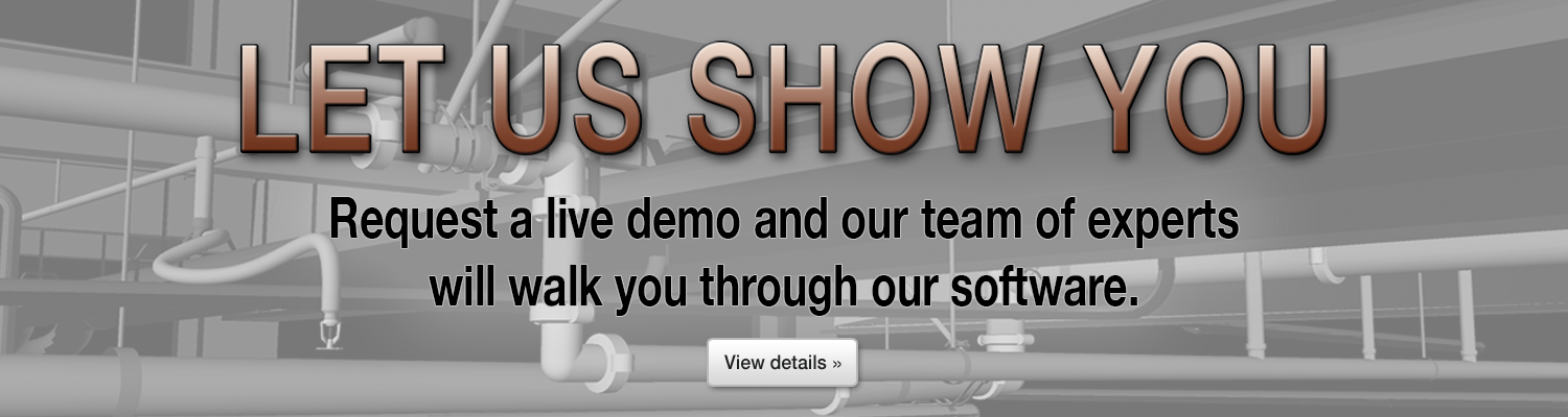 Request a Live Demo